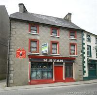 M. Ryan's Shop