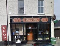 Magan's