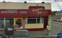 Maguires Bar
