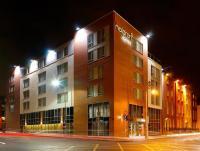 Maldron Hotel Parnell Square - image 1
