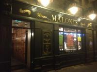 Malones Bar