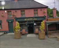 Marty B's