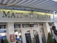 Matt the Thresher