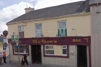 Mc Gees Bar And Lounge