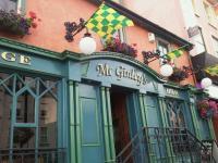 Mc Ginleys Bar