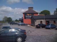 Mc Hughs Bar