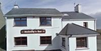 Mcevilly's Bar