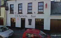 Mckelvey's Bar