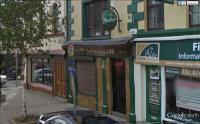 Mclaughlin's Bar