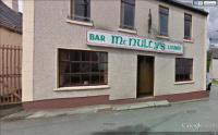 Mcnulty's Bar