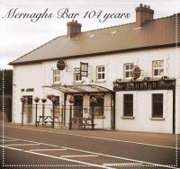Mernagh's