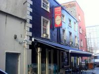 Michael Martins Bar