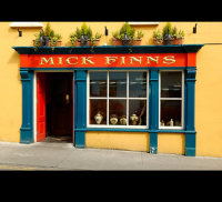 Mick Finn's Bar - image 1