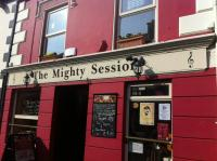 The Mighty Session