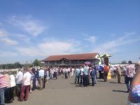 Navan Racecourse / Navan Golf & Racecourse / - image 1