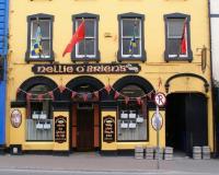 Nellie O'brien's Pub
