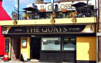 The Northgate Inn - Quay's Bar - image 1