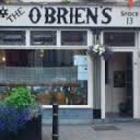 O Briens Pub