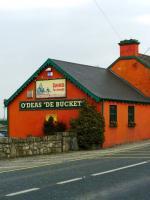 O' Deas De Bucket Bar - image 1