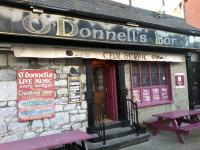 O' Donnell's Bar Gort