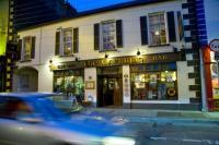 Oarsman Bar & Cafe - image 1