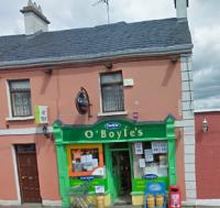O'boyles