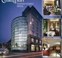 O'Callaghan Stephen's Green Hotel - image 3