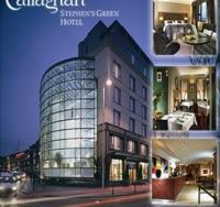 O'Callaghan Stephen's Green Hotel - image 3