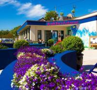 O'carrolls Cove Beach Bar And Restaurant