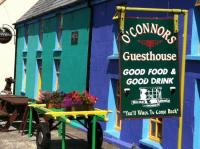 O'connor's Bar And Guest House