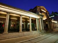 Odeon Bar & Restaurant