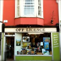 O'driscolls Off Licence - image 1