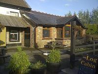 The Old Log Cabin - image 1