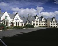 Oranmore Lodge Hotel - image 1