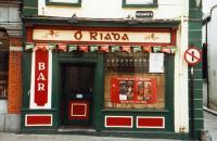 O'riada's