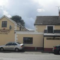 The Oulart Hill Bar - image 1