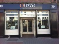 Ouzos Bar And Grill - image 1