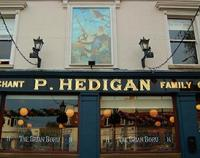 P Hedigan - The Brian Boru