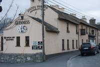 Paddy Burke's