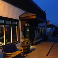 Paddy Festys -Joyces Bar