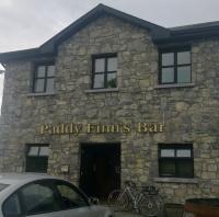 Paddy Finns