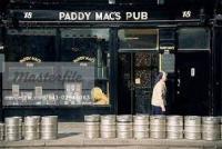 Paddy Macs