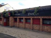 Paidi Ogs Sports Bar And Lounge