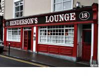 Parade Bar Henderson's - image 1