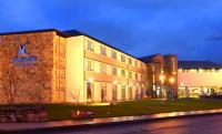 Park Hotel Kiltimagh - image 1