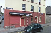 Pat Buckley's Bar
