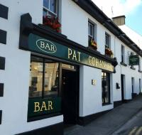 Pat Cohan Bar - image 1