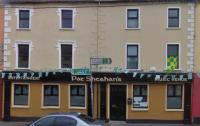 Pat Sheahan's Bar