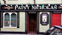 Patsy Nicholas