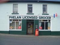 Phelan Licensed Grocer